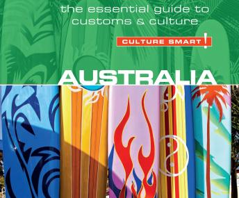 Download Australia - Culture Smart! by Barry Penney
