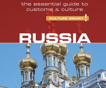 Download Russia - Culture Smart! by Anna King