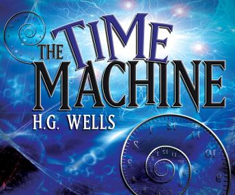 Download Time Machine by H. G. Wells