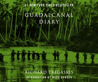 Download Guadalcanal Diary: 2nd Edition by Richard Tregaskis