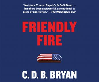 Download Friendly Fire by C. D. B. Bryan