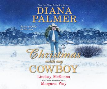 Download Christmas with My Cowboy by Diana Palmer