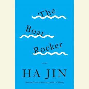 Boat Rocker: A Novel