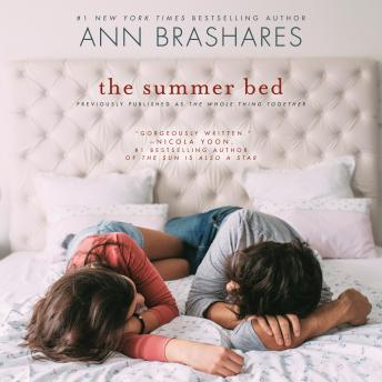 Download The Whole Thing Together by Ann Brashares