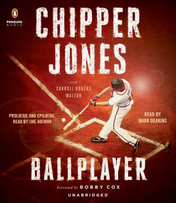 Download Ballplayer by Chipper Jones, Carroll Rogers Walton