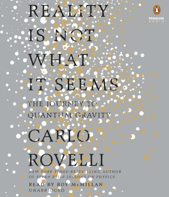 Download Reality Is Not What It Seems: The Journey to Quantum Gravity by Carlo Rovelli