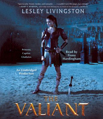 Download Valiant by Lesley Livingston