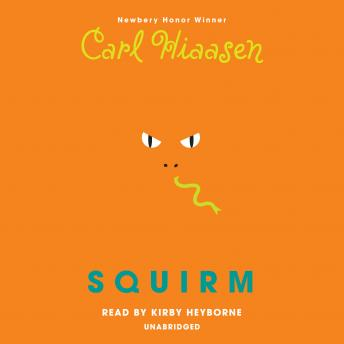 Download Squirm by Carl Hiaasen