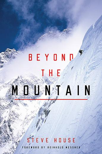 Download Beyond the Mountain by Steve House