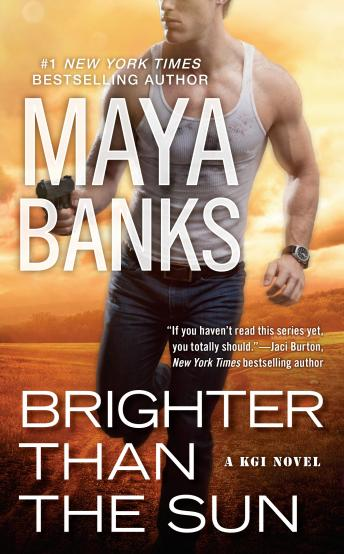 Download Brighter Than the Sun by Maya Banks