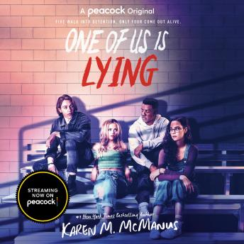 Download One of Us Is Lying by Karen M. McManus