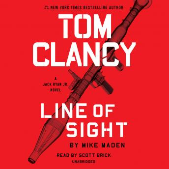 Download Tom Clancy Line of Sight by Mike Maden