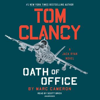 Download Tom Clancy Oath of Office by Marc Cameron