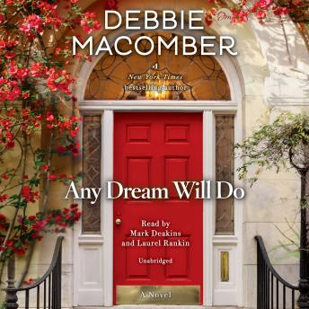 Download Any Dream Will Do by Debbie Macomber