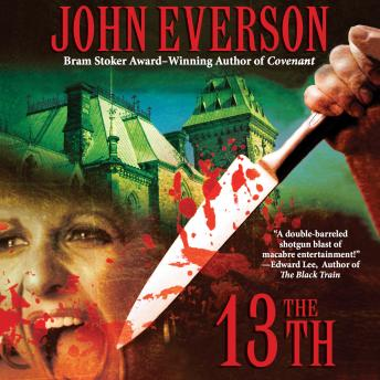 Download 13th by John Everson