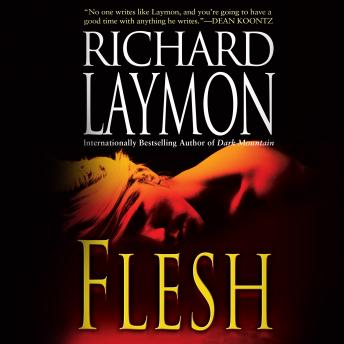 Download Flesh by Richard Laymon
