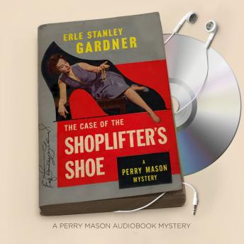 Download Case of the Shoplifter's Shoe by Erle Stanley Gardner