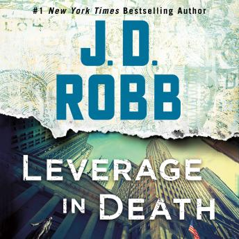 Download Leverage in Death by J. D. Robb