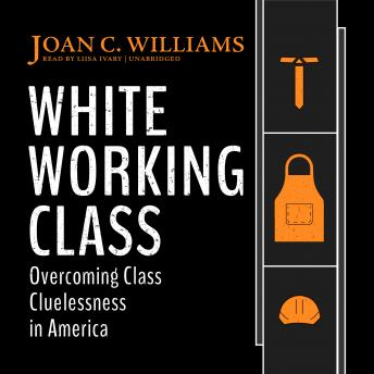 Download White Working Class: Overcoming Class Cluelessness in America by Joan C. Williams