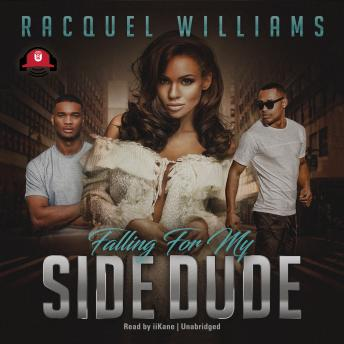 Download Falling for My Side Dude by Racquel Williams