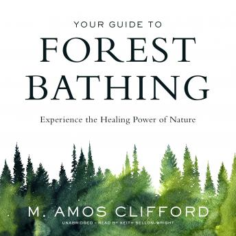 Download Your Guide to Forest Bathing: Experience the Healing Power of Nature by M. Amos Clifford