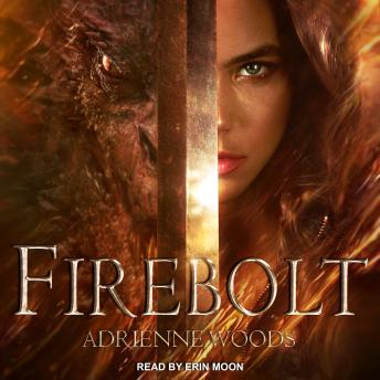 Download Firebolt by Adrienne Woods