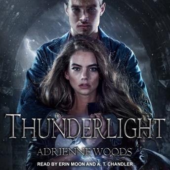 Download Thunderlight by Adrienne Woods