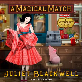 Download Magical Match by Juliet Blackwell