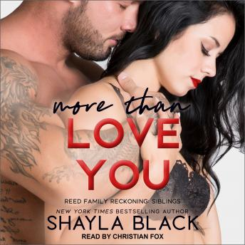 Download More Than Love You by Shayla Black
