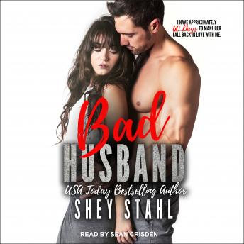 Download Bad Husband by Shey Stahl