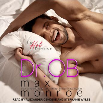 Download Dr. OB by Max Monroe