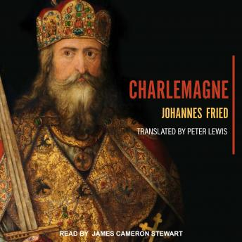 Download Charlemagne by Johannes Fried