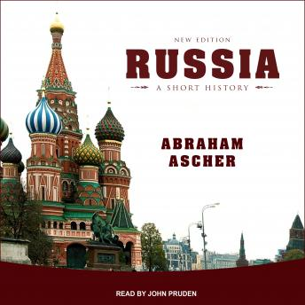 Download Russia: A Short History by Abraham Ascher