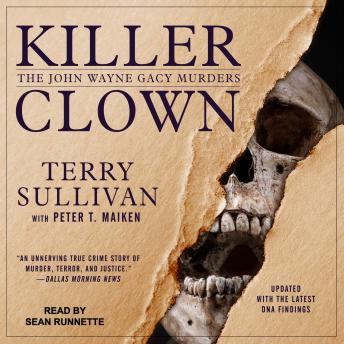 Download Killer Clown: The John Wayne Gacy Murders by Terry Sullivan