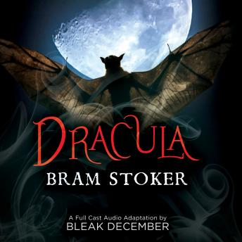 Download Dracula by Bram Stoker, Anthony D.P. Mann