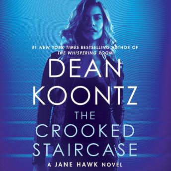 Download Crooked Staircase by Dean Koontz