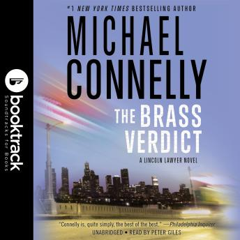 Download Brass Verdict: A Novel by Michael Connelly