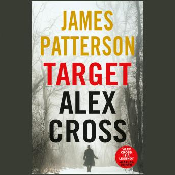 Download Target: Alex Cross by James Patterson