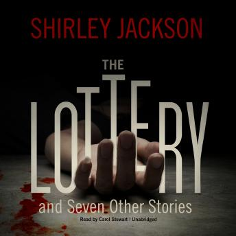 Lottery and Seven Other Stories by  Shirley Jackson