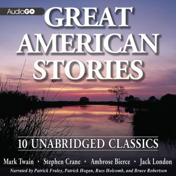 Great American Stories, Various Authors