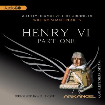 Download Henry VI, Part 1 by William Shakespeare