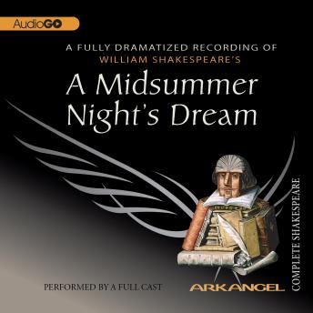 Download Midsummer Night's Dream by William Shakespeare