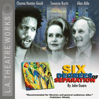 Six Degrees of Separation Audiobook Mp3 Download Free