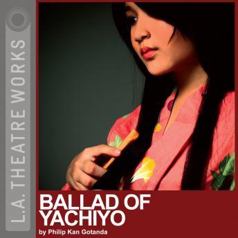Ballad of Yachiyo Audiobook Torrent Download Free