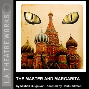 Download Master and Margarita by Mikhail Bulgakov