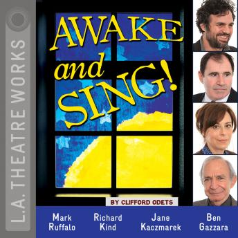 Download Awake and Sing! by Clifford Odets