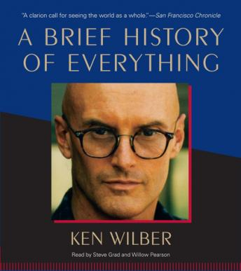 Brief History of Everything