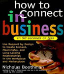 [Download Free] How to Connect in Business in 90 Seconds or Less Audiobook