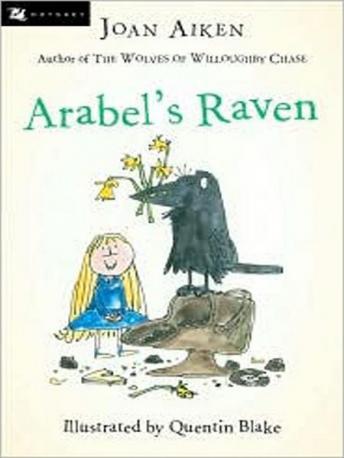 Arabel's Raven (Arabel And Mortimer #1) - Joan Aiken