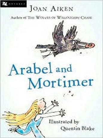Arabel and Mortimer (Arabel and Mortimer #2) - Joan Aiken